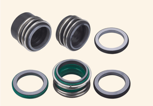 Mechanical Seal WMG1/G12/G13/GS20