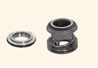 Mechanical Seal WMX