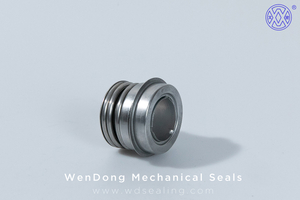 Centrifugal Pump Seal WM FBU