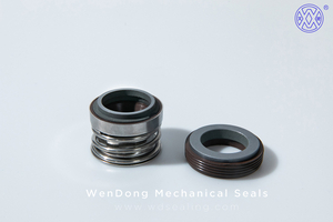 Rubber Bellows Mechanical Seal WM166/E