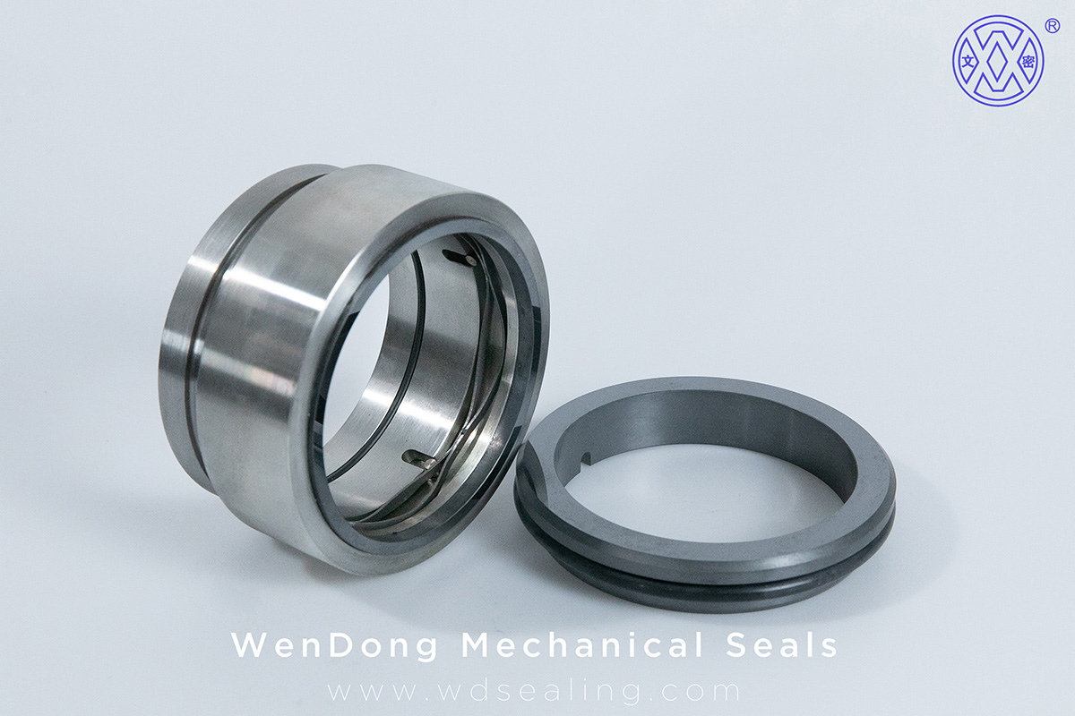 O Ring Mechanical Seals WMHJ92N