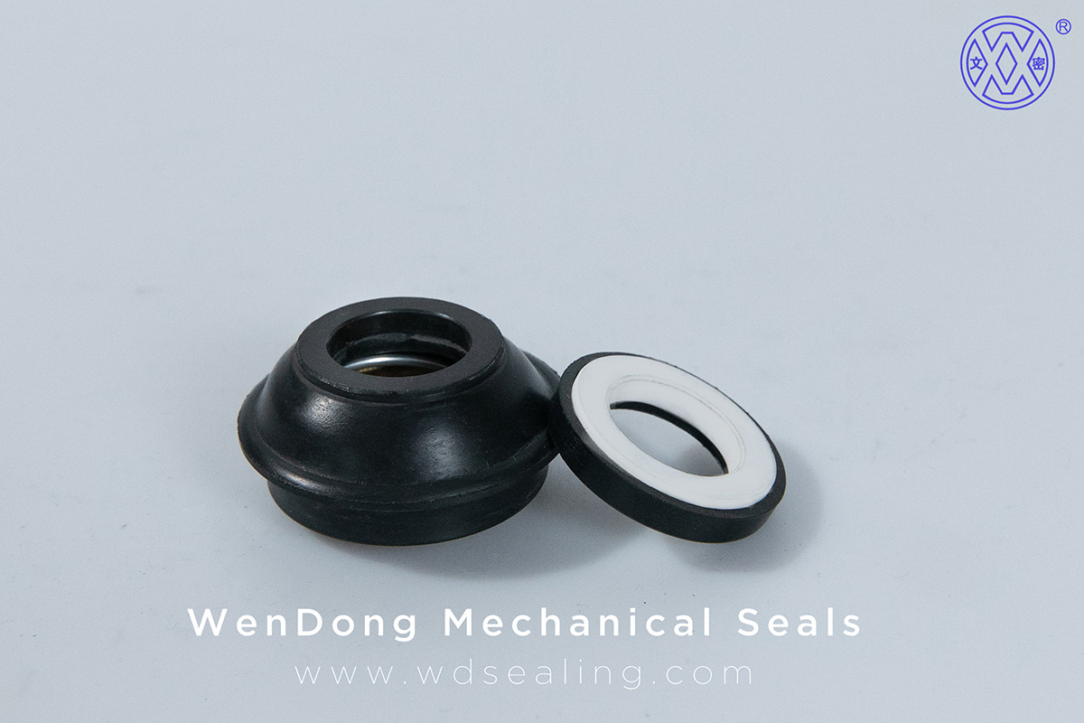 Industrial Pump Seals WM K