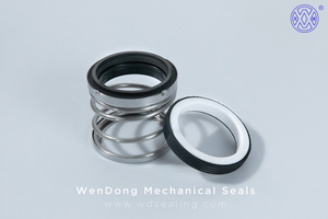 Rubber Bellows Mechanical Seal WMBIA