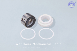 Mechanical Seal WM9U9T