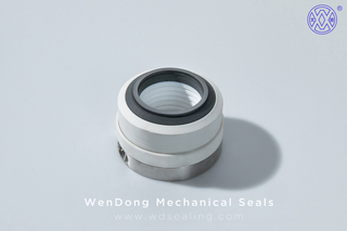 OEM PTFE Shaft Seals WMWB2