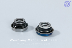 Mechanical Shaft Seals for Pumps WM FBW